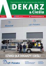 Fachowy Dekarz & Cieśla - 2/2017 okładka