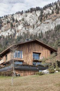 Wymarzony domek z widokiem na górskie szczyty