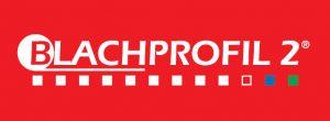 Blachprofil2® logo