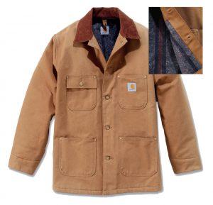 Kurtka Chore Coat C001 produkowana nieprzerwanie od 1923 roku
