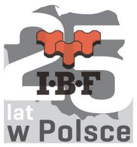 Dachówka betonowa IBF