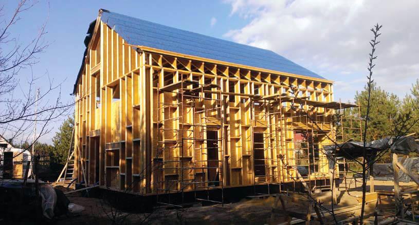 Domy Biedrzycki – energooszczędne i pasywne domy szkieletowe