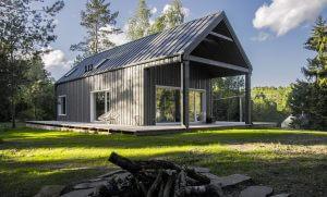 Litewski dom myśliwski