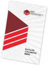 Katalog Członków DAFA
