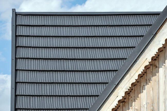 Panele dachowe REGLE Blachy Pruszyński