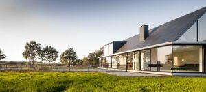 Villa Geldrop, Hofman Dujardin Architects
