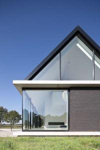 Villa Geldrop. Hofman Dujardin Architects Dom Dach