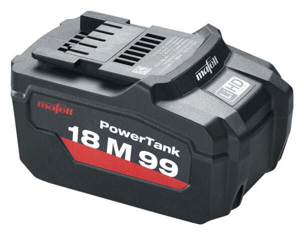 Akumulator PowerTank 18 M 99