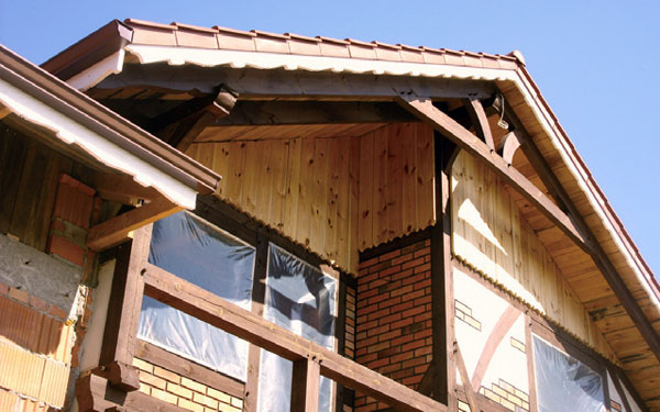 Dachówki kompozytowe - alternatywa w pokryciach dachowych