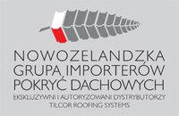 Tilcor – dachówka prosto z Nowej Zelandii