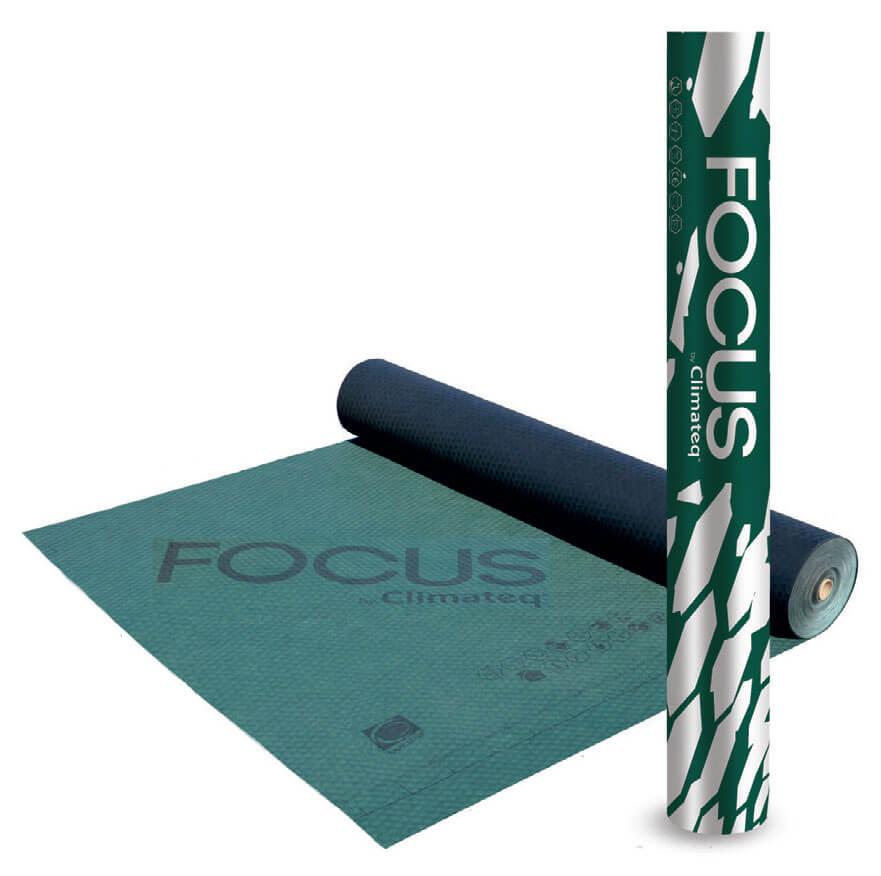 Membrana WABIS Climateq 210 Focus