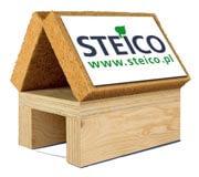 System budowlany STEICO