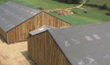Dachy z azbestu - jak je bezpiecznie usunąć i czym warto je zastąpić?