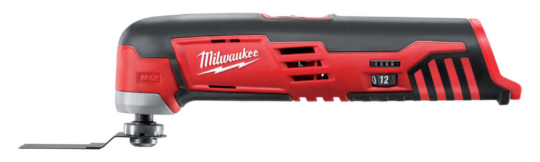 Narzędzia wielofunkcyjne od Milwaukee®
