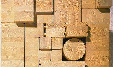 Konstrukcyjne drewno lite – BVH