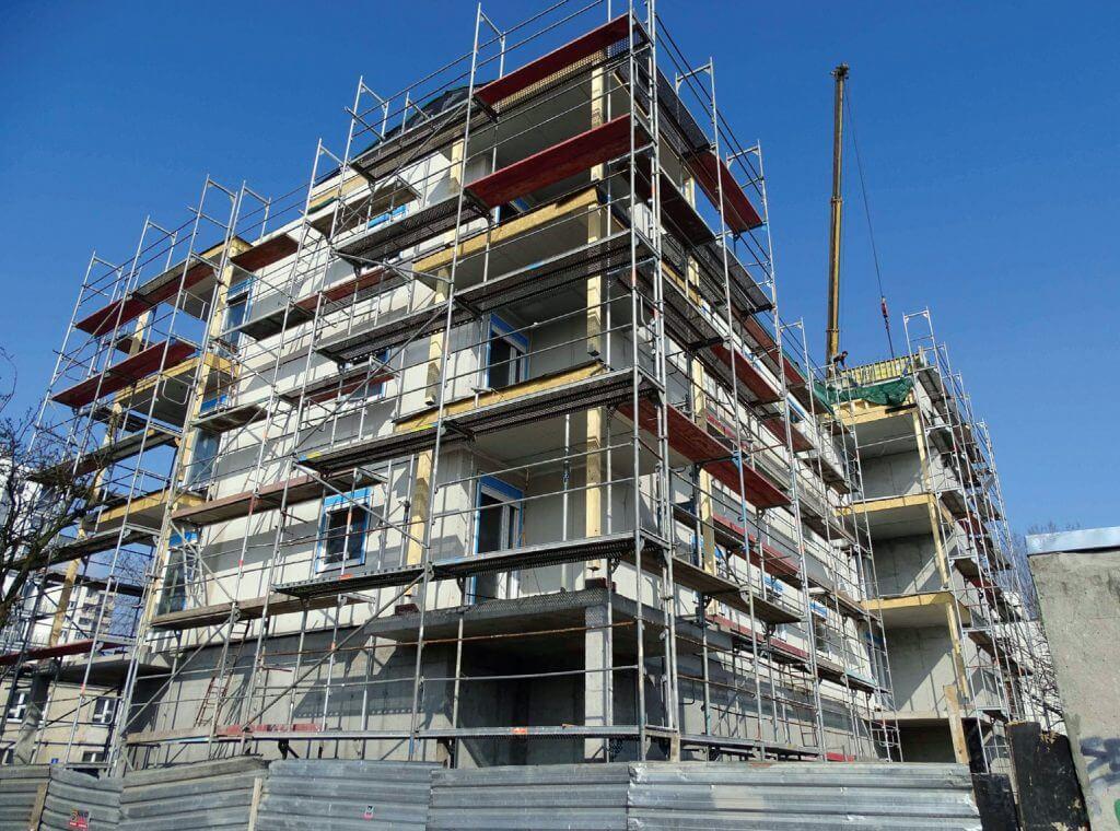 Budynki wielorodzinne firmy Future Home Production w technologii prefabrykowanej