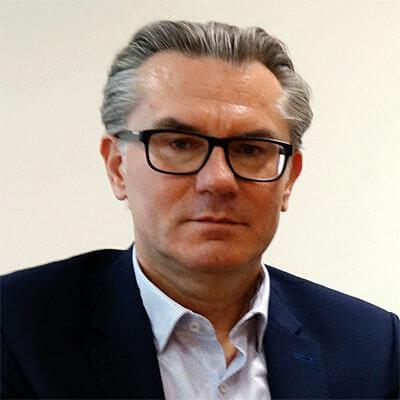 Jerzy Górczyński Grupa ETANCO