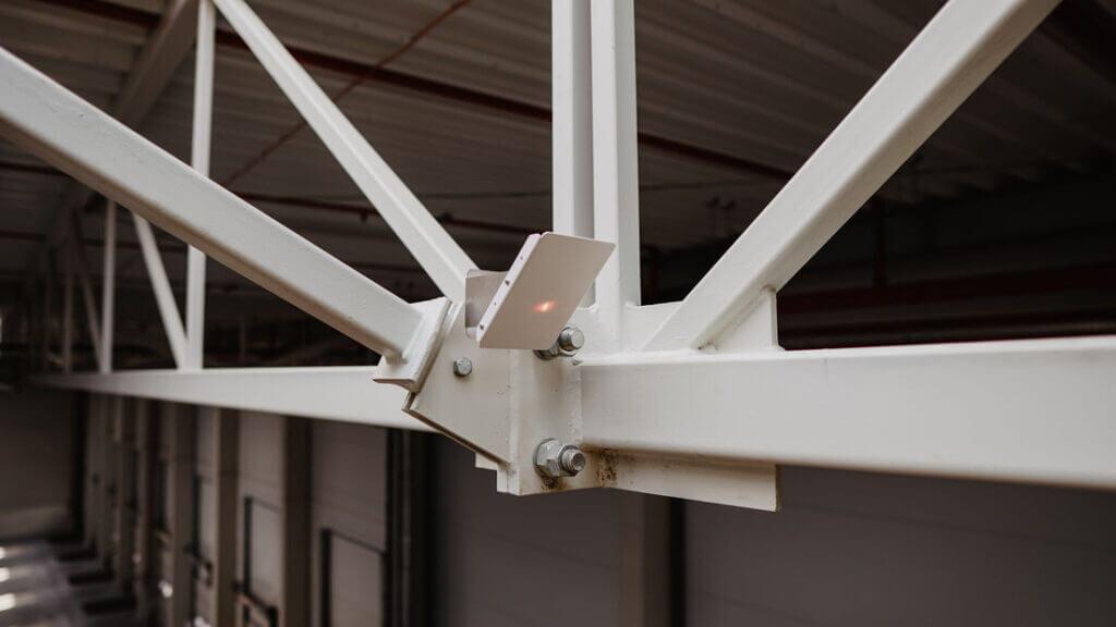 4. Urządzenia Sense Monitoring są łatwe w montażu
