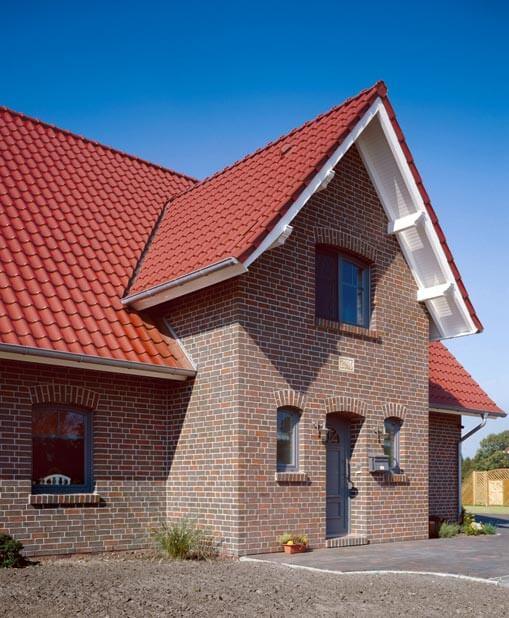 Ciężkie pokrycia dachowe - zalety