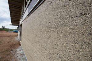 HEMPCRETE technologia z betonu konopnego