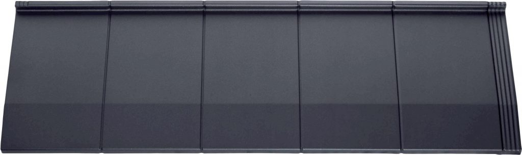 Blachodachówka panelowa Quadro. Nowa jakość blachodachówek panelowych