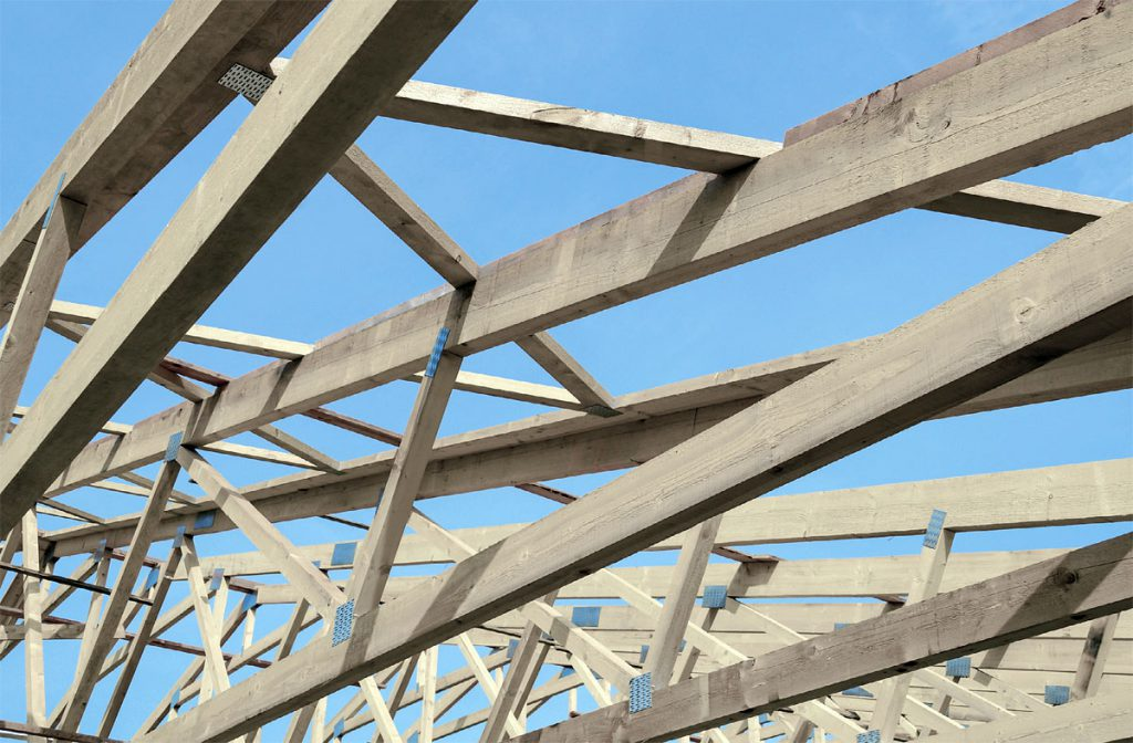 System przeciwogniowej ochrony drewna Remmers