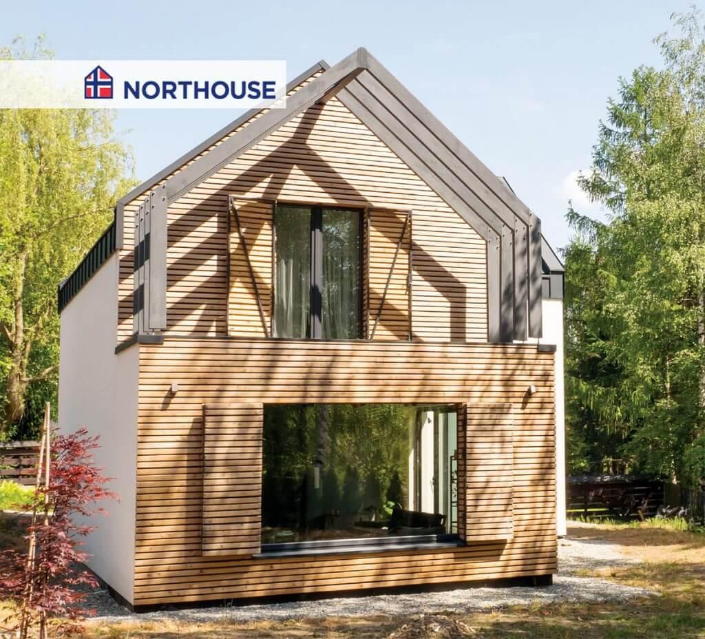 Zmieniamy filozofię budowania domów northouse.pl