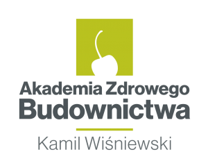 Akademia Zdrowego Budownictwa logo 2019