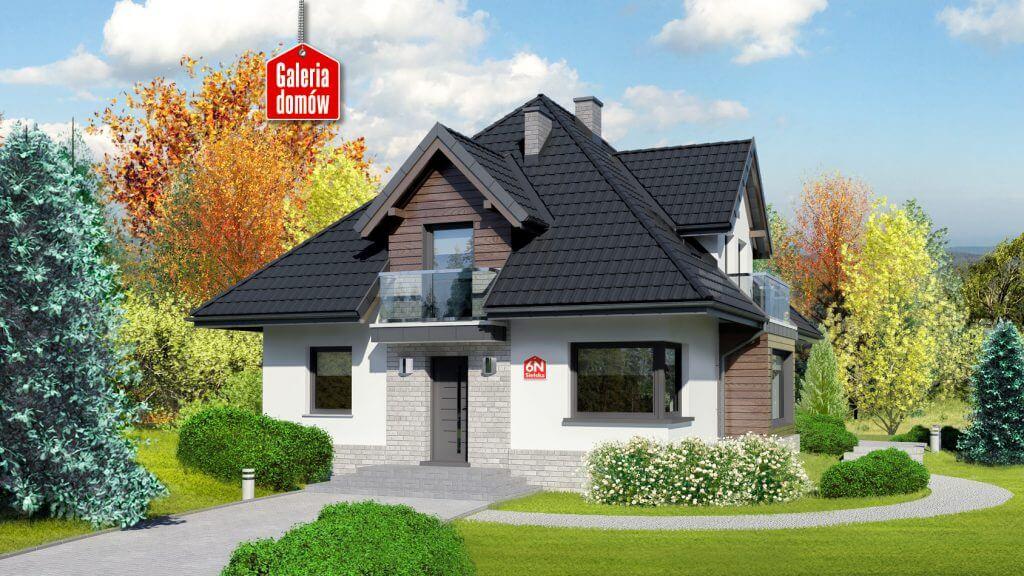Projekty domów gotowe na zmiany.