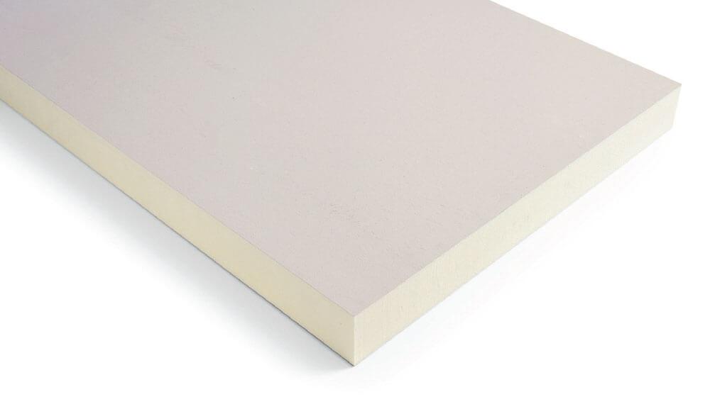 Powerdeck® F - Termoizolacja dachów płaskich z membranami typu PVC, TPO, EPDM