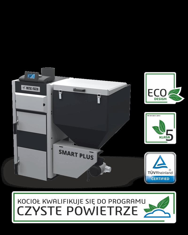SMART PLUS zdjecie produkt kotly co piece co 5 klasa ecodesign ekogroszek pellet metal fach technika grzewcza.png
