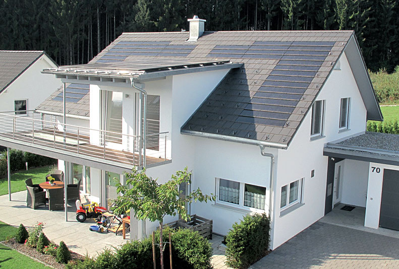 Fotowoltaika czyli dach to prawdziwa elektrownia