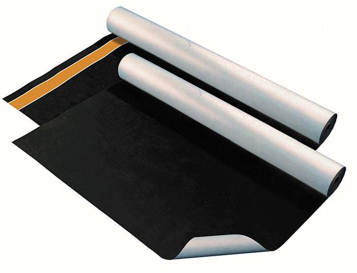 Membrana Tyvek® UV Façade oferowana jest w rolkach 1,5 m szerokości, również z paskiem klejącym lub w rolkach o szerokości 3 m.