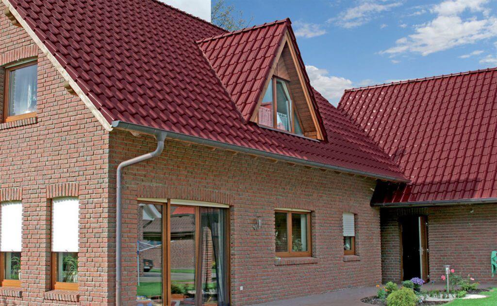 Dachówka ceramiczna Roben Piemont