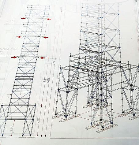 Projekty techniczne DELTA