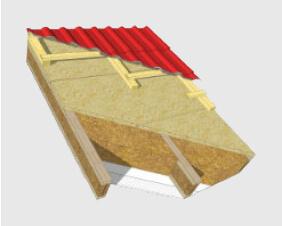 dach -konstrukcja