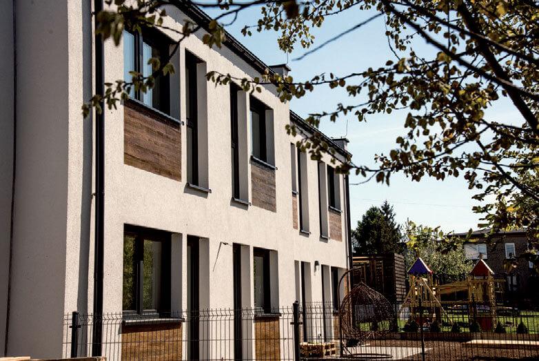 BOX HAUS – kompetentny wykonawca prefabrykowanych domów energooszczędnych