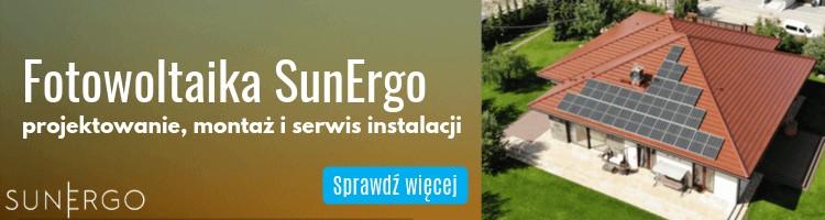 fotowoltaika sunergo-projektowanie montaż serwis instalacji