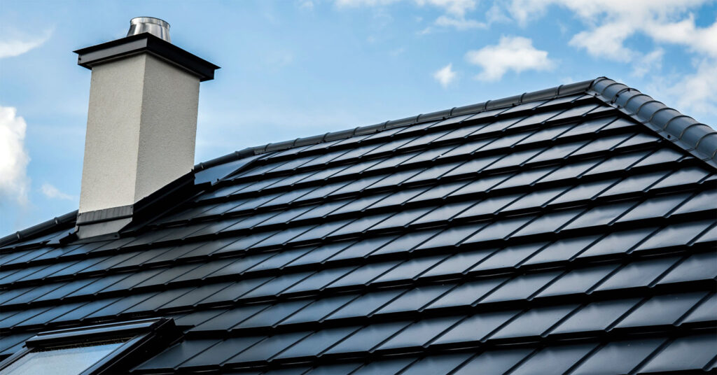 BLACHPROFIL 2 IZI® definicja dachu